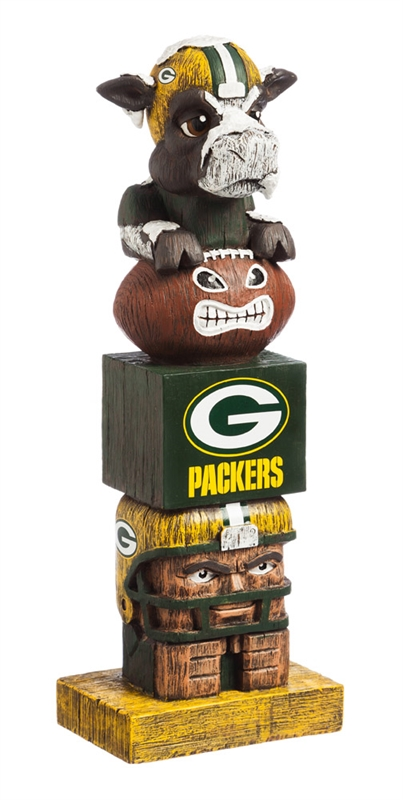 Packers-tiki