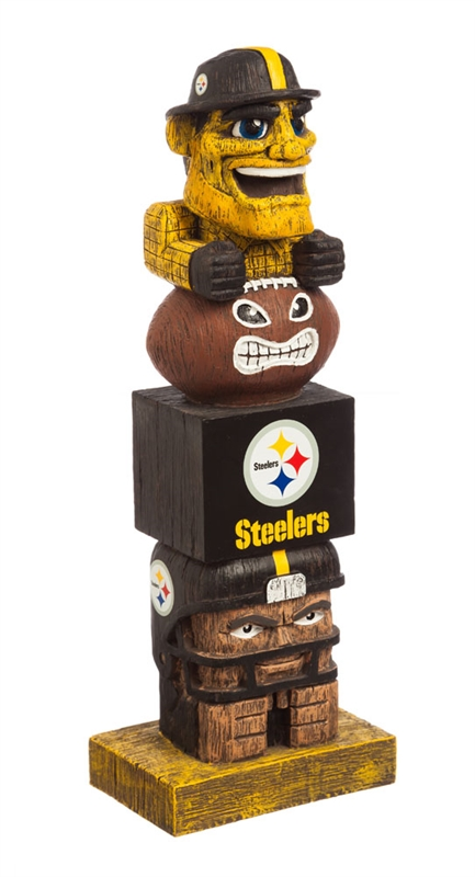 Steelers-tiki