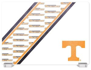 Tennessee Volunteers Cutting Board