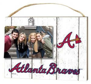 Atlanta Braves Photo Frame