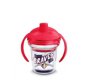 Atlanta Braves Sippy Cup