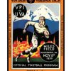 2019 Vintage Virginia Tech Football Calendar
