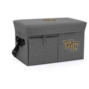 Wake Forest Ottoman Cooler