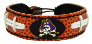 East Carolina Football Bracelet
