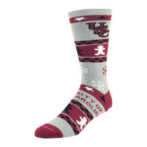 South Carolina Gamecocks Christmas Socks