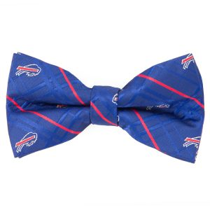 Buffalo Bills Bow Tie
