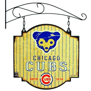 Chicago Cubs Tavern Sign