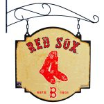 Boston Red Sox Tavern Sign