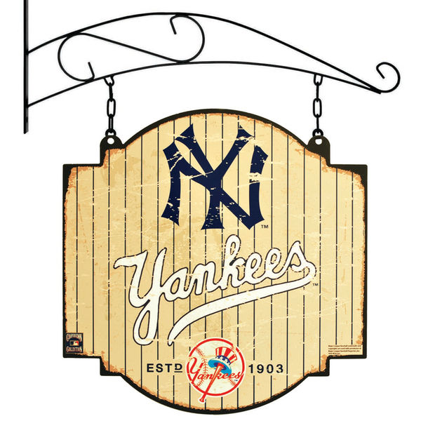 Yankees Tavern Sign