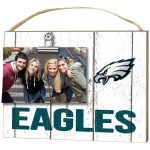 Philadelphia Eagles Clip it Photo Frame