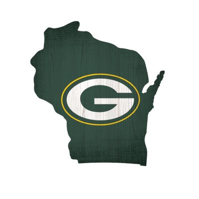 Green Bay Packers State Sign