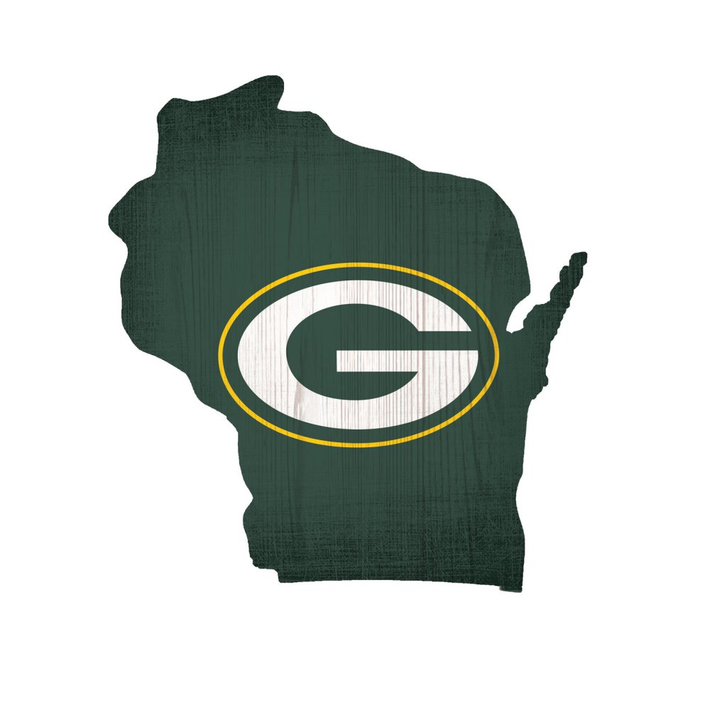 Packers State Logo Sign