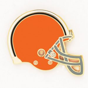 Cleveland Browns Lapel Pin