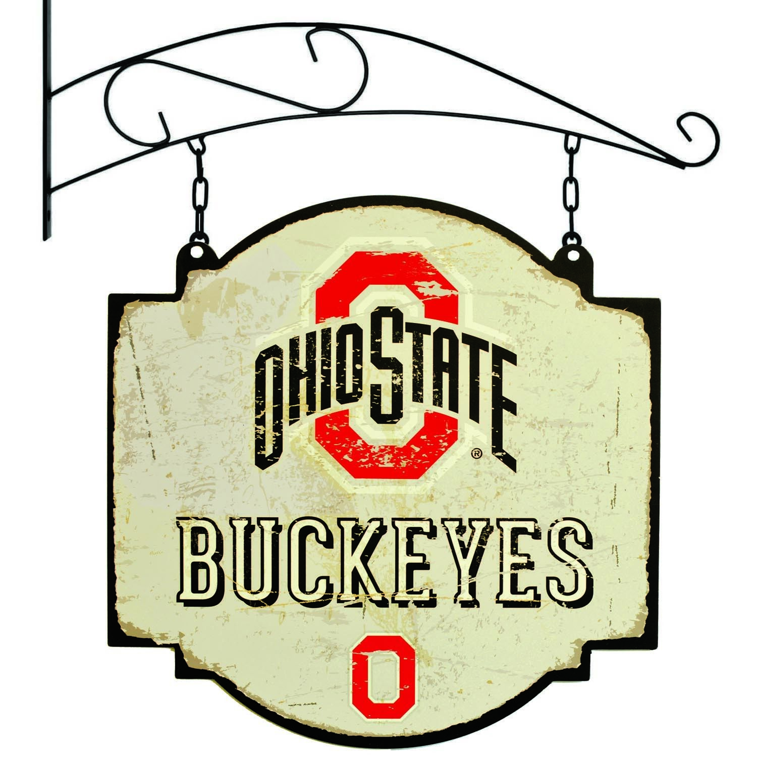 Ohio State Tavern Sign