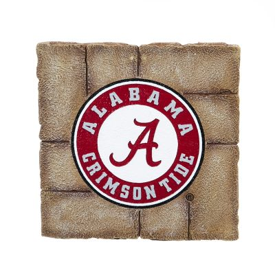 Alabama Crimson Tide Garden Stone