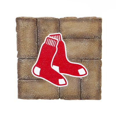 Boston Red Sox Garden Stone
