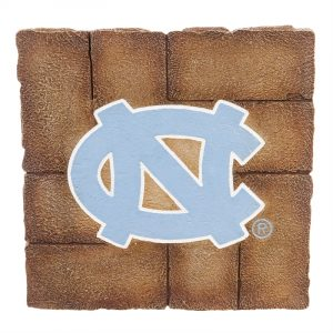 North Carolina Tar Heels Garden Stone