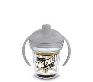 Wake Forest Sippy Cup