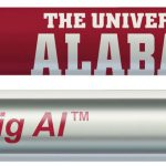 Alabama Braggin' Rights Pen