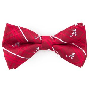 Alabama Crimson Tide Bow Tie
