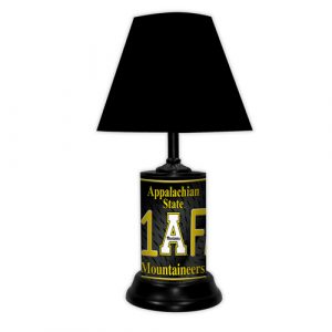 Appalachian State Mountaineers Lamp