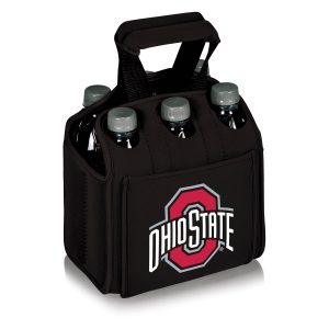 Ohio State Six Pack Cooler