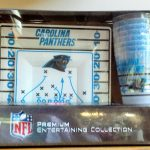 Carolina Panthers Tailgate Kit
