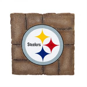 Pittsburgh Steelers Garden Stone