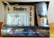 Pittsburgh Steelers Tailgate Kit
