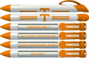 Tennessee Volunteers Braggin' Rights Pen