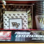 Wake Forest Tailgate Kit