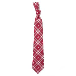 Alabama Crimson Tide Tie