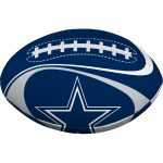 Dallas Cowboys Softee Football