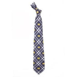 Michigan Wolverines Tie