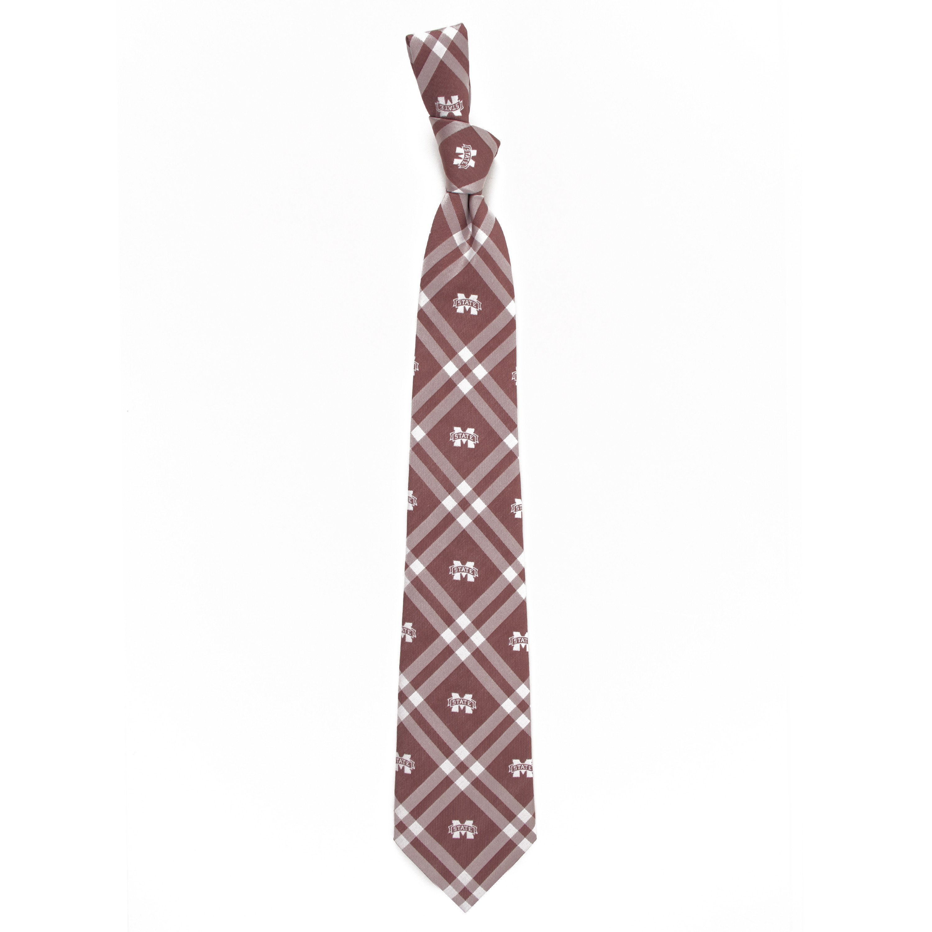 Mississippi State Bulldogs Tie