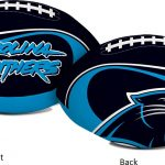 Carolina Panthers Softee Football