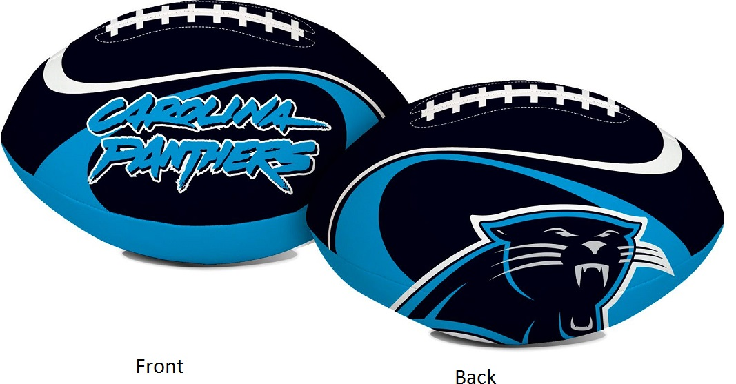 Panthers-soft-football