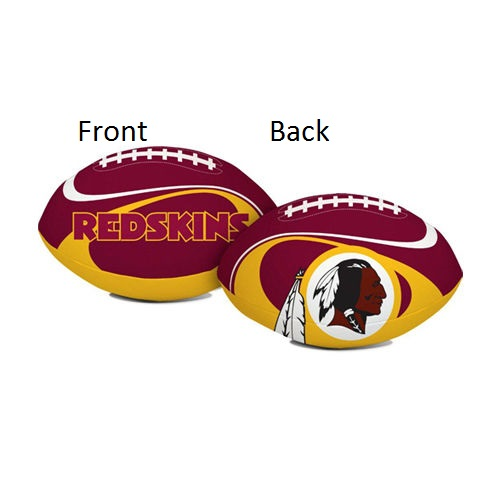 Redskins-soft-football