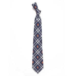 Syracuse Orange Tie