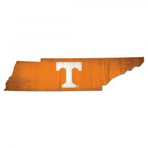 Tennessee Volunteers State Sign