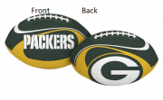 Green Bay Packers Soft Football